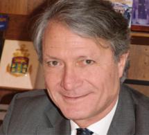 Philippe Augier, maire de Deauville, candidat à la présidence de France Galop