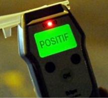 Seine-Maritime : un conducteur contrôlé positif à l'alcool et en état de récidive, à Duclair