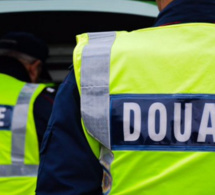 Eure : 300 g d'héroïne découverts à bord d'une voiture contrôlée par la douane