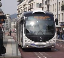 A Rouen, le passager du bus avait le pantalon baissé : il est interpellé pour exhibition