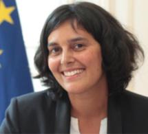 Myriam El Khomri, ministre du Travail, à Val-de-Reuil jeudi pour échanger avec les jeunes