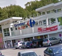 Le Havre : arrêtés après avoir vidé le coffre et séquestré les employés d'un supermarché