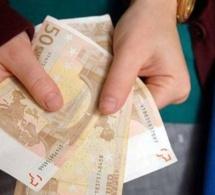 Mantes-la-Jolie : interpellé à la caisse d'Auchan avec des faux billets de 50€