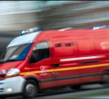 Montigny-le-Bretonneux : un piéton grièvement blessé, fauché par une voiture