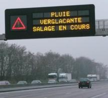 Neige et Verglas : les ramassages scolaires annulés dans le Calvados, la Manche et l'Orne