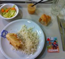 Intoxication à l'école Jean-Moulin de Grand-Quevilly : les repas de la cantine ne sont pas en cause