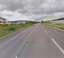 Délit de fuite après un accident qui fait un blessé près de Rouen