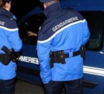 Trois malfaiteurs marseillais arrêtés en Seine-Maritime après une tentative de cambriolage
