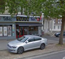 Agglo de Rouen : le braqueur de six bars-tabacs arrêté lundi était déjà à l'ombre à la prison du Havre