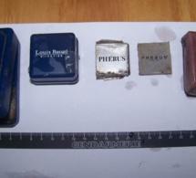 Seine-Maritime : la gendarmerie recherche les propriétaires de bijoux découverts dans une haie
