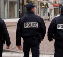 Bois-Guillaume : arrêté avec le téléphone portable qu'il venait de voler dans une maison