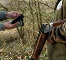 Deux braconniers interpellés le fusil à la main en forêt du Madrillet à Petit-Couronne