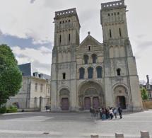 « Les Dames de l'Abbaye » : visite guidée nocturne le 8 mars, à Caen