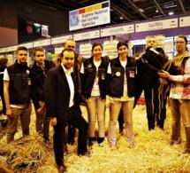 Agriculture connectée : « Dans l'Eure, nous avons 5 ans d'avance »