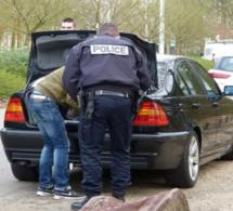 Opération anti-criminalité en Seine-Maritime : 151 personnes et 116 véhicules contrôlés
