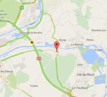 Tentative de suicide à Pont de l'Arche : sauvé in-extremis de la pendaison par les gendarmes