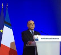 Attentat déjoué en France selon le ministre de l'Intérieur : un suspect arrêté dans le Val d'Oise