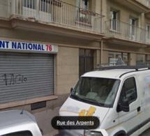 Loi Travail : à Rouen, les manifestants saccagent la permanence du Front National