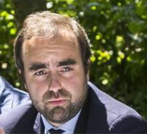Explosion mortelle de Nonancourt (Eure) : Sébastien Lecornu réagit