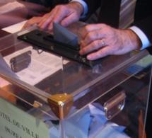 Elections partielles à Bernay (Eure) : la liste de Jean-Hugues Bonamy en tête au 1er tour