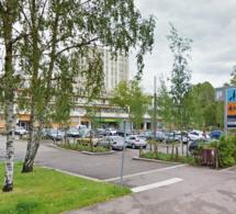 Un tabac-presse victime d'un incendie criminel cette nuit dans un quartier des Hauts-de-Rouen