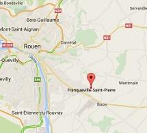 Seine-Maritime : un nouveau-né retrouvé vivant dans une poubelle à Franqueville-St-Pierre