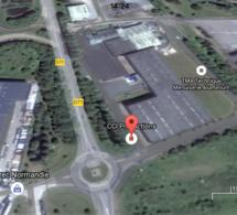 Eure : la société CCI Productions (parfums) victime d'une nouvelle tentative de vol par effraction