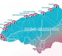 Lire à la plage : ce sera possible tout cet été dans 12 stations balnéaires de la Seine-Maritime