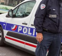 Opération de police sur le port de Dieppe, ce matin : 13 migrants interpellés