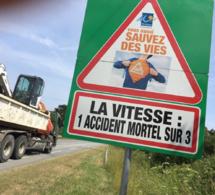 Départs en vacances : le préfet de l'Eure appelle les conducteurs à respecter le code de la route