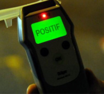 Alcool au volant : trois automobilistes placés en cellule de dégrisement, à Rouen