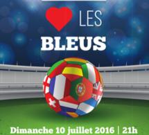 Evreux : France - Portugal retransmis sur grand écran au stade Roger-Rochard
