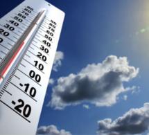 Le thermomètre va monter jusqu'à 33 degrés mardi dans l'Eure et la Seine-Maritime