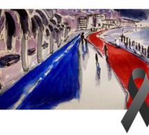 Attentat de Nice : les avocats de Rouen observeront une minute de silence ce lundi à 12 h