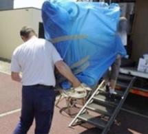 Travail illégal : les entreprises de déménagement soumises à des contrôles en Normandie