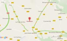 Foire à tout à Quessigny (Eure) le 28 août
