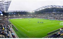 Football : l'équipe de France Espoirs et la Géorgie s'affronteront au Havre le 6 octobre