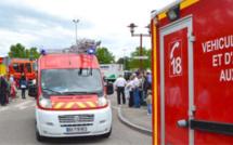 Seine-Maritime : une femme grièvement blessée dans un face à face à Beuzeville-la-Guérard