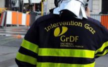 Oissel : une canalisation arrachée accidentellement prive de gaz neuf abonnés, dont une école