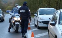Alcool au volant. Vaste opération de police à Rouen : 110 conducteurs contrôlés, 6 positifs