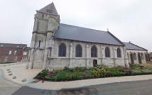 Deux mois après l'assassinat du père Hamel, l'église de Saint-Etienne-du-Rouvray rouvre ses portes
