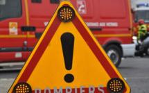Seine-Maritime : un jeune motard trouve la mort dans un accident de la route près de Fécamp