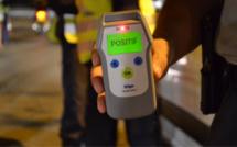 Yvetot : sur 145 conducteurs contrôlés, 14 étaient sous l'empire d'un état alcoolique