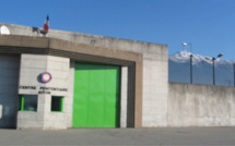 Mutinerie au centre de détention d'Aiton (Savoie) : le calme est revenu ce soir