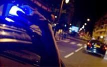 Rouen : pris en chasse, le chauffard force les barrages de police au volant d'une BMW volée