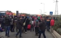 306 migrants accueillis en  Normandie, dont 98 en Seine-Maritime et une centaine dans l'Eure