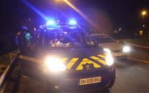 Une équipe de malfaiteurs mise en fuite à Gisors (Eure) sous les tirs des gendarmes