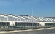 Lidl France ouvre une plateforme logistique régionale à Bourg-Achard (Eure)