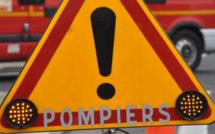 Eure : deux jeunes gens tués dans une sortie de route ce matin à Perriers-sur-Andelle