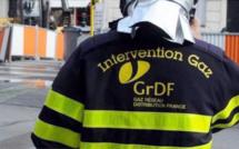 Fuite de gaz à Grand-Quevilly : les pompiers mobilisés tout l'après-midi